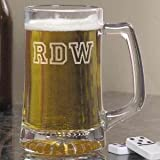 Personalized Sports Beer Mug:  One of the Best Fathers Day Gifts