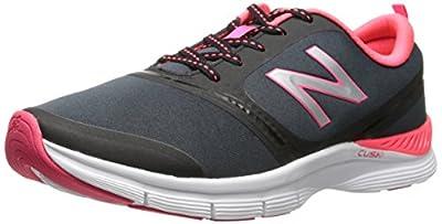 New Balance Women's 711 Mesh Cross-Training Shoe