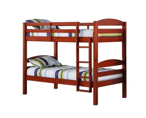 Single Loft Beds 3798 front