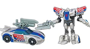 Funskool Transformers Prime Legion Beast Hunter Assortment