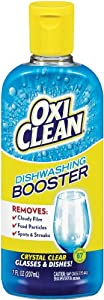 Oxiclean Dishwashing Booster Bandoleer, 7 Ounce (Pack of 6)