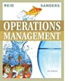 img - for Operations Management book / textbook / text book