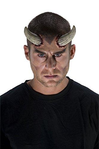 Popca (Devil Face Paint)