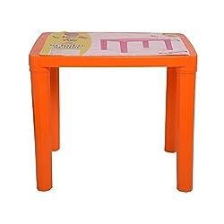 Cello Scholar Senior Kid's Desk (Orange)
