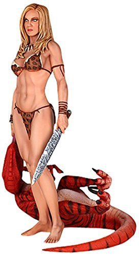 Gentle Giant Shanna The She-Devil Statue by Gentle Giant (She Devil Statue compare prices)