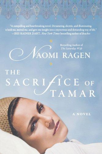 The Sacrifice Of Tamar front-1011349