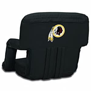 NFL Washington Redskins Portable Ventura Reclining Seat