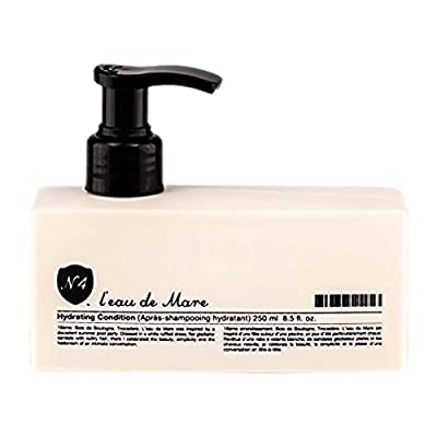Number 4 L'eau De Mare Hydrating Condition, 8.5 oz