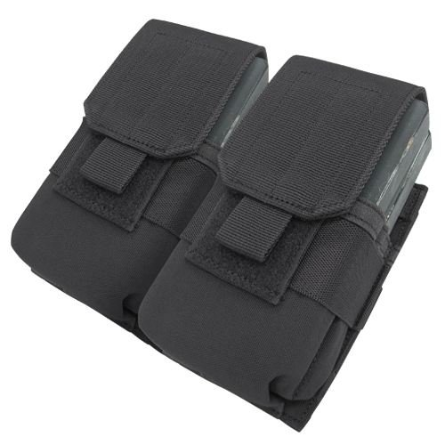 Great Deal! CONDOR MA63: DOUBLE M14 MAG POUCH