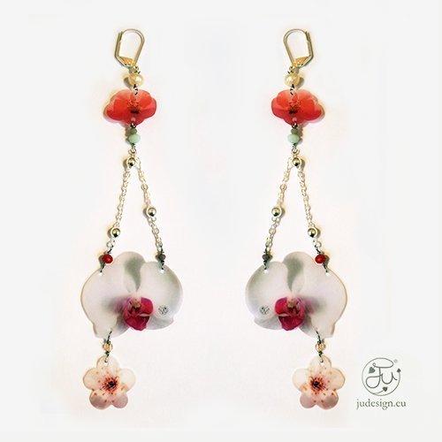 ju-jewels-orecchini-pendenti-con-fiori-di-pesco-e-orchidee