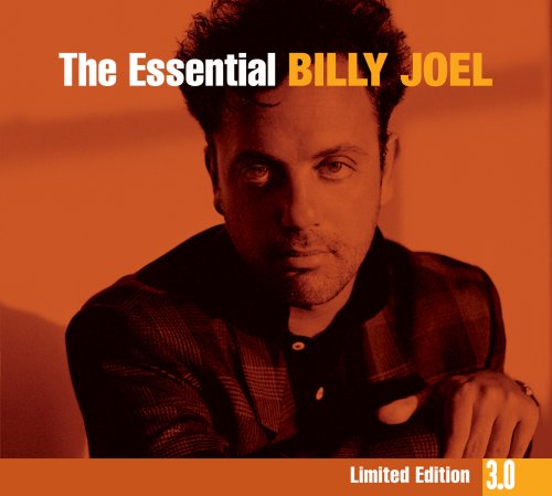 Billy Joel - The Essential 3.0 Billy Joel (eco-Friendly Packaging) - Zortam Music