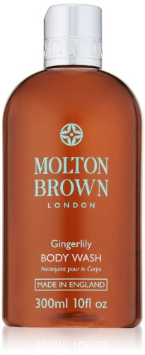 Molton Brown Gel da Bagno Ginger Lily - 300 ml