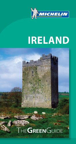 Michelin Green Guide Ireland (Green Guide/Michelin)