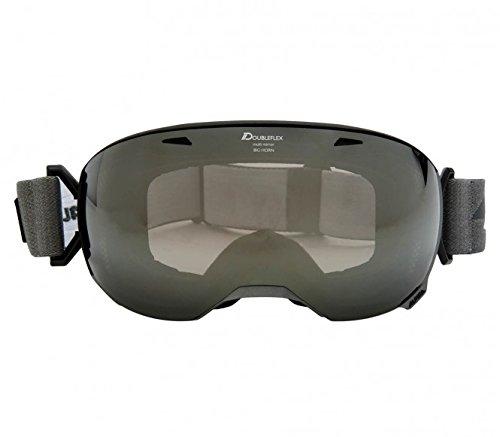 ALPINA Erwachsene Skibrille Big Horn MM