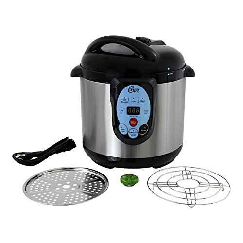 Carey - Smart Canner & Cooker - DPC-9SS