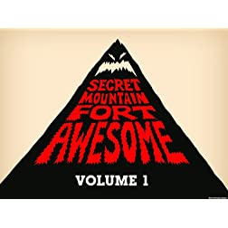 Secret Mountain Fort Awesome Season 1