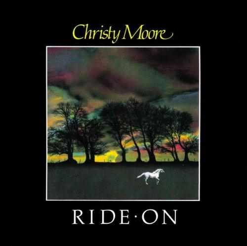 Ride on (Reis)