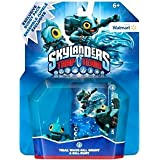 Skylanders TRAP TEAM Exclusive Skylanders Buddy Pack Tidal Wave Gill Grunt & Gill Runt