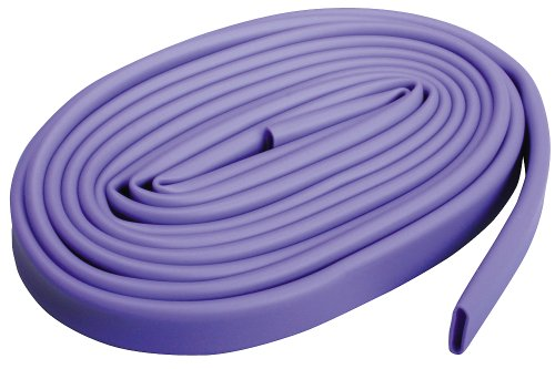 Qin exercise equipment industry RB training tube soft purple 20R2000S