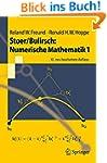 Stoer/Bulirsch: Numerische Mathematik...