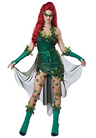 California Costumes womens Plus Size Lethal Beauty Costume