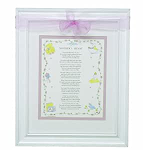 The Grandparent Gift Co. Heart Collection 11x14 Frame, Mother's Heart (Discontinued by Manufacturer)