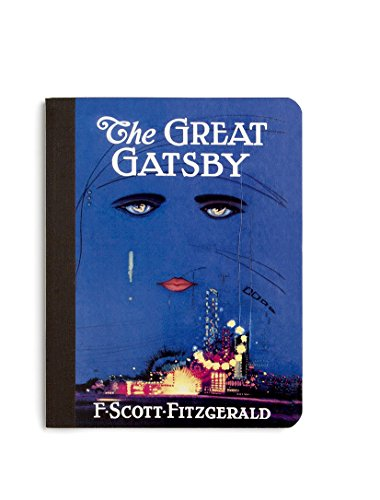 gatsby readers notebook Gwynn park high school advanced placement language and composition complete a reader's notebook explain nick's comment about gatsby's dream.