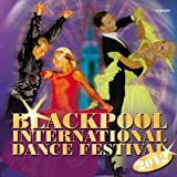 Tema International Ltd Blackpool International Dance Festival 2012 CD Music For Dancing recorded in tempo for music teaching performance or general listening and enjoyment