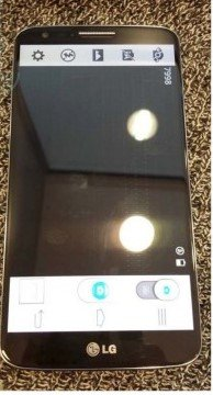 LG G2 VS980 32GB 4G LTE Verizon Android Smartphone - Black
