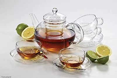 Früchtetee Überraschunggspaket 1 kg reine und aroma von Tee-Meyer bei Gewürze Shop
