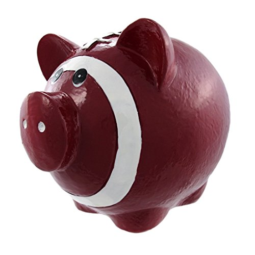 Piggy Football Bank