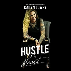 Hustle and Heart Audiobook