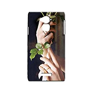 BLUEDIO Designer Printed Back case cover for Coolpad Note 3 - G3137