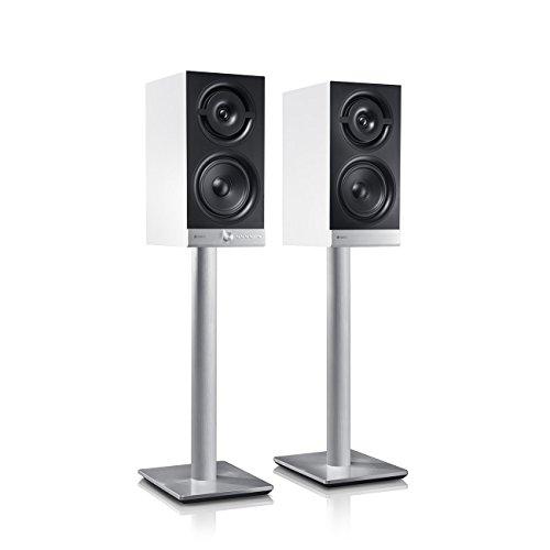 Raumfeld M Speaker Feet and Spikes (Pair)