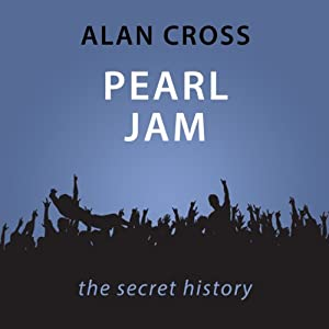 Pearl Jam Audiobook