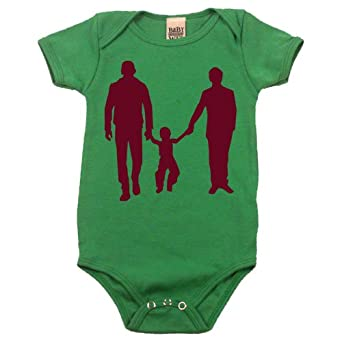 Funny Baby Clothes Cheap Baby Clothes Gay Family on