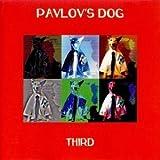 Third by Pavlov's Dog (1994-01-01)