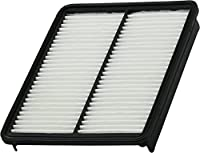 EPAuto GP881 (CA10881) Hyundai / KIA Replacement Extra Guard Rigid Panel Engine Air Filter for Azera (2013-2014), Sonata (2011-2014), Santa Fe (2010-2012), Optima (2013-2015), Sorento (2011-2013) by EPAuto