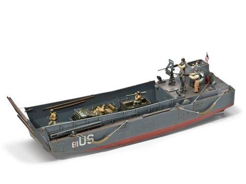 Revell-Modellbau-03000-D-Day-Set-LCM3-und-4-x-4-Off-Road-Versandklasse-im-Mastab-135
