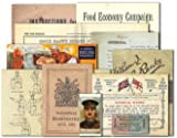 World War One Memorabilia Replica Pack