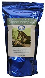 Wholistic Canine Complete 2 lbs