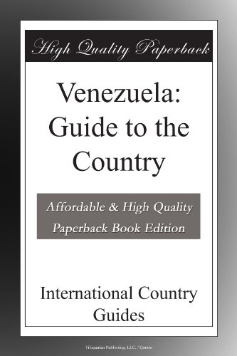 Venezuela: Guide to the Country
