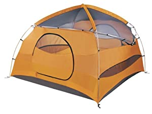 Buy Marmot Halo 4P - 4 Person Tent by Marmot