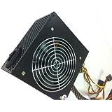 FantasyPower 500W High Quality ATX12V V2.0 Power Supply with 120mm fan