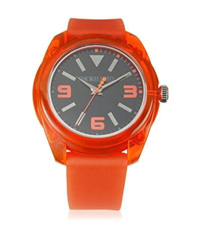 Morellato Orologio al Quarzo Colours Arancione 42  mm