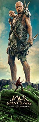 Jack The Giant Killer (14x43 inch, 35x109 cm) Silk Poster Seide Poster PJ13-09DE