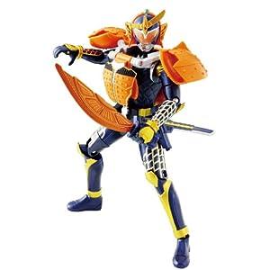【クリックで詳細表示】Amazon.co.jp   仮面ライダー鎧武 (ガイム) AC01 仮面ライダー鎧武 オレンジアームズ   おもちゃ 通販