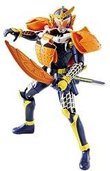 「仮面ライダー鎧武 オレンジアームズ」可動フィギュアが大好評
