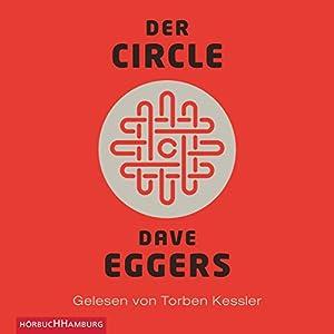 Der Circle [German Edition] Audiobook
