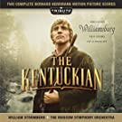 The Kentuckian (OST)